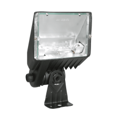 Прожектор ИО300К галогенный  белый IP33  ИЭК (Арт: LPI05-1-0300-K01)