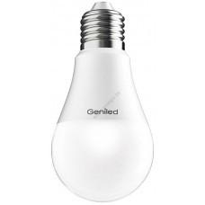 Светодиодная лампа Geniled Е27 A60  7W 2700K (Арт: 01261)