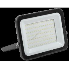Прожектор СДО 06-100 светодиодный черный IP65 6500 K IEK (Арт: LPDO601-100-65-K02)