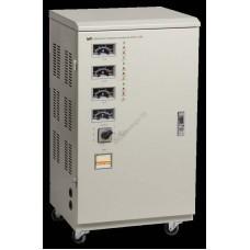 Стабилизатор напряжения СНИ3-15 кВА трехфазный ИЭК (Арт: IVS10-3-15000)