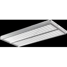 Уличный светильник 50Вт-5000К Element SUPER 2*0.5m  УХЛ1 IP67 Опал (Арт: 16410)