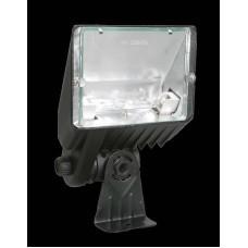 Прожектор ИО300К галогенный  черный IP33  ИЭК (Арт: LPI05-1-0300-K02)