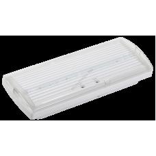 Светильник аварийный ДПА 5030-3, NI-CD, пост.,3ч,IP20, IEK (Арт: LDPA0-5030-3H-K01)