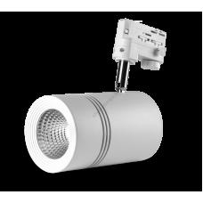 Трековый светильник LX-TR-COB-1004, 35 Вт (возможность диммирования) (белый)