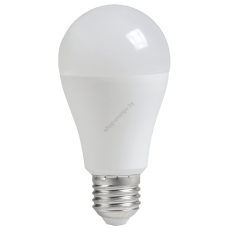 Лампа светодиодная ECO A60 шар 15Вт 230В 4000К E27 IEK (Арт: LLE-A60-15-230-40-E27)