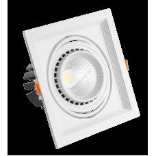 LX-GSD-COB-1001/30 Вт белый