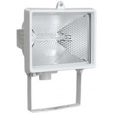 Прожектор ИО500 галогенный  белый  IP54  ИЭК (Арт: LPI01-1-0500-K01)