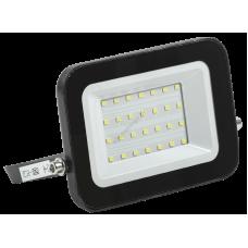 Прожектор СДО 06-30 светодиодный черный IP65 4000 K IEK (Арт: LPDO601-30-40-K02)