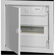 Корпус щита с металлической дверцей встраиваемый КМПв 4/14 ИЭК (Арт: MKP54-V-14-30-01)