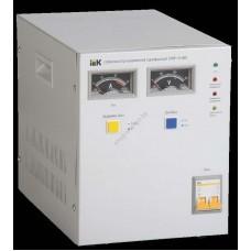 Стабилизатор напряжения СНИ1-5 кВА однофазный ИЭК (Арт: IVS10-1-05000)