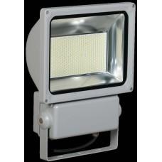 Прожектор СДО04-200 светодиодный серый SMD IP65 IEK (Арт: LPDO401-200-K03)