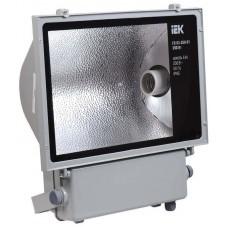 Прожектор ГО03-250-01  250Вт  Е40  серый симметричный IP65 ИЭК (Арт: LPHO03-250-01-K03)