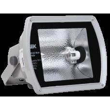 Прожектор ГО02-70-01  70Вт R*7s серый симметричный IP65 ИЭК (Арт: LPHO02-70-01-K03)