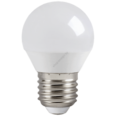 Лампа светодиодная ECO G45 шар 5Вт 230В 6500К E27 IEK (Арт: LLE-G45-5-230-65-E27)
