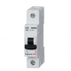 Автоматический выключатель 1п C 32А LR