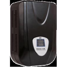 Стабилизатор напряжения настенный серии Extensive 3 кВА IEK (Арт: IVS28-1-03000)
