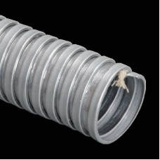Металлорукав Р3-ЦХ-10 (100 м) ИЭК (Арт: CM10-10-100)