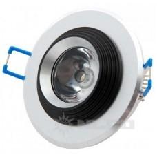 Светодиодный светильник DRG 4W-14