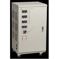 Стабилизатор напряжения СНИ3-3 кВА трехфазный ИЭК (Арт: IVS10-3-03000)