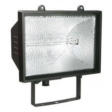 Прожектор ИО1000 галогенный  черный  IP54  ИЭК (Арт: LPI01-1-1000-K02)