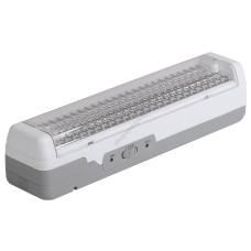 Светильник ДБА 3928 аккумулятор, 4ч, 100LED, IEK (Арт: LDBA0-3928-100-K01)