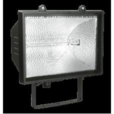 Прожектор ИО1500 галогенный  белый  IP54  ИЭК (Арт: LPI01-1-1500-K01)