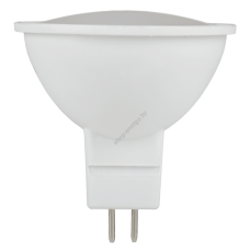 Лампа светодиодная ECO MR16 софит 7Вт 230В 3000К GU5.3 IEK (Арт: LLE-MR16-7-230-30-GU5)