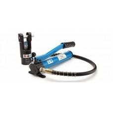 Прессы ПГП-300 гидравлические для опрессовки силовых наконечников и гильз