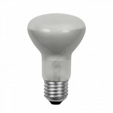 Рефлекторная лампа R63 60W E27/K