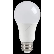 Лампа светодиодная ECO A60 шар 15Вт 230В 6500К E27 IEK (Арт: LLE-A60-15-230-65-E27)
