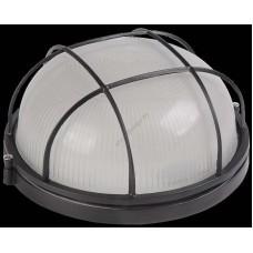 Светильник НПП1102 белый/круг с реш. 100Вт IP54  ИЭК (Арт: LNPP0-1102-1-100-K01)