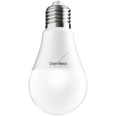 Светодиодная лампа Geniled Е27 A60  7W 4200K (Арт: 01260)