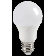 Лампа светодиодная ECO A60 шар 9Вт 230В 3000К E27 IEK (Арт: LLE-A60-9-230-30-E27)