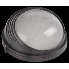 Светильник НПП1307 белый/круг ресничка 60Вт IP54  ИЭК (Арт: LNPP0-1307-1-060-K01)