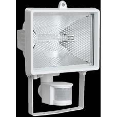 Прожектор ИО500Д(детектор) галоген.белый IP54  ИЭК (Арт: LPI02-1-0500-K01)