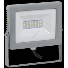 Прожектор СДО 07-30 светодиодный серый IP65 IEK (Арт: LPDO701-30-K03)
