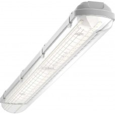 Промышленный светильник Geniled ЛСП 2х36 влагозащищенный  60W (Арт: 08178)