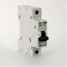 Автоматический выключатель 1п C 16А LR