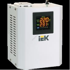 Стабилизаторы напряжения для защиты газовых систем отопления 0,5кВА