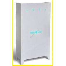 Бактерицидный рециркулятор воздуха стационарный наполный ALADDIN JET-70 (с лампами)