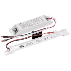Блок аварийного питания БАП200-3,0 для LED IEK (Арт: LLVPOD-EPK-200-3H)