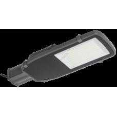 Уличный светодиодный светильник консольный ДКУ IEK 1002-100Д 5000К IP65 серый