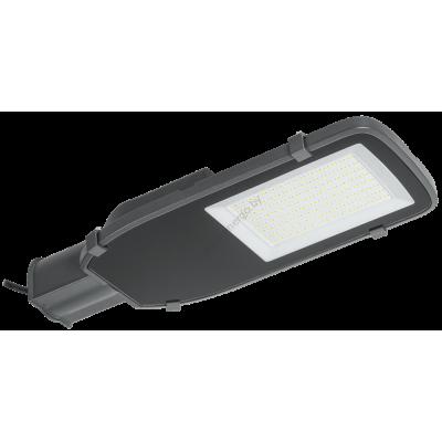 Светильник светодиодный консольный ДКУ IEK 1002-100Д 5000К IP65 серый