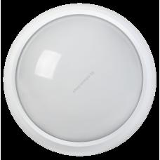 Светильник IEK LED ДПО 5010 8Вт 4000K IP65 круг белый