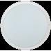 Светильник IEK LED ДПО 4004 18Вт IP54 4000K круг белый