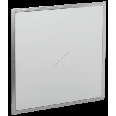Светильник светодиодный офисный ДВО 6565 eco 36Вт S 4000К IEK (Арт: LDVO0-6565-36-0-4000-K01)