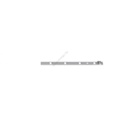 Светодиодная низковольтная линейка  GL-18SMD2835 12V 5000K