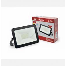 Прожектор BL-LFL-2-10-12/24/36 slim/СДО 2-10-12/24/36 slim, 4500 К, 6500К 800 Lm. IP65
