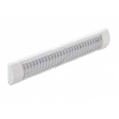 Светильник ДБО LED 1011 18Вт решетка (Замена ЛПО 2х18)