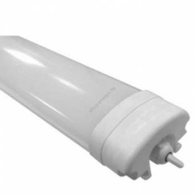 Промышленный светодиодный светодиодный светильник mobilux ССП-07-18Вт-6500К (ЛСП 2х18) IP65